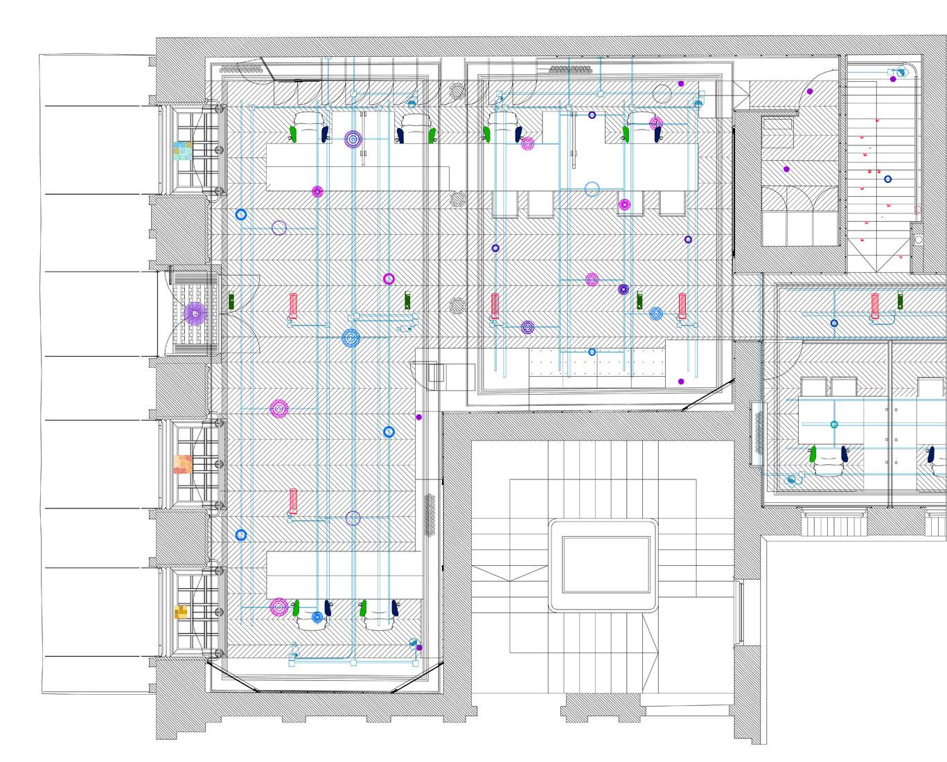 Arquitectos en madrid finest edificio de viviendas madrid - Caja arquitectos madrid ...